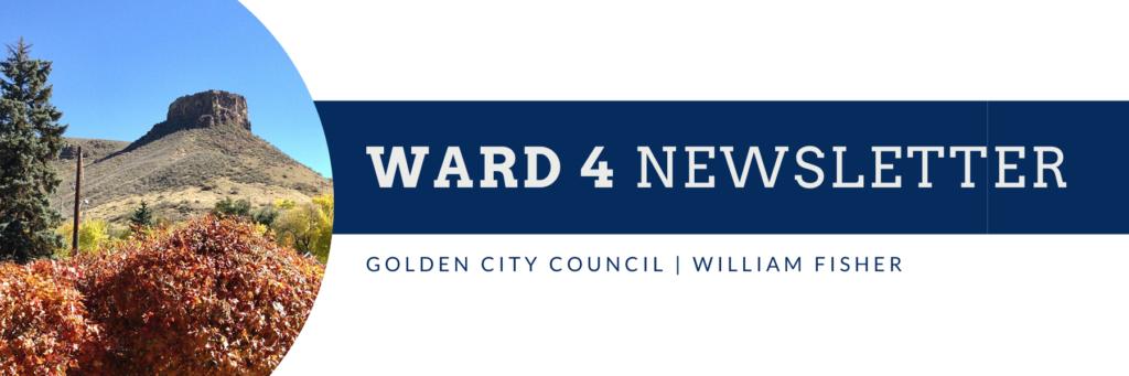 Ward 4 Update