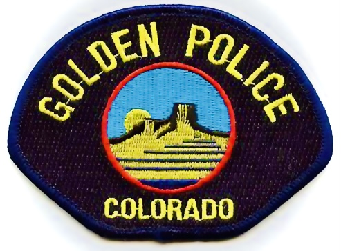 Golden Police Virtual Community Update for District 2 (Mar 18, 2021)